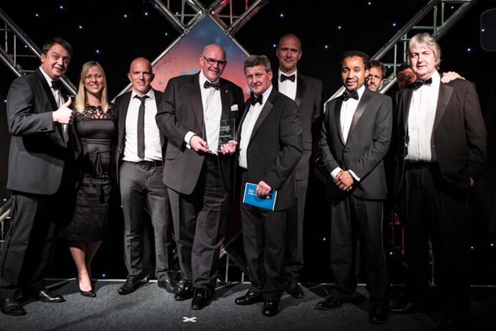 Sheffield City Region Dealmakers Awards